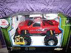 New Full function rc Chevy Silverado truck red New Bright age 8 & up