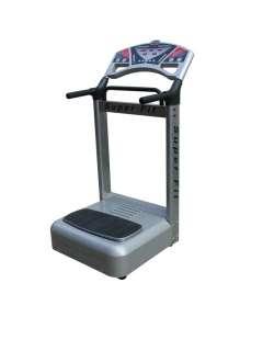 watt 2012 Crazy Fit Massager Full Body Vibration Power Machine