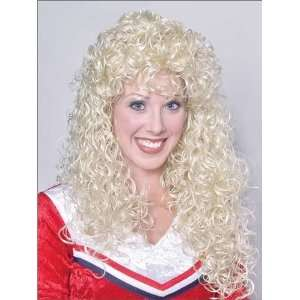 Texas Curl Cosplay Costume Wig by Characters Line Wigs