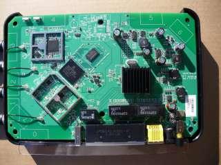7dBi Antenna Mod Kit for Netgear N600 WNDR3700 v.3 Dual Gigabit (4
