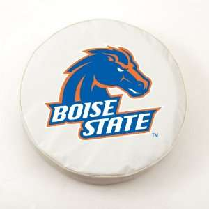 NCAA Boise State Broncos Tire Cover