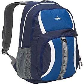 High Sierra Garrett Backpack