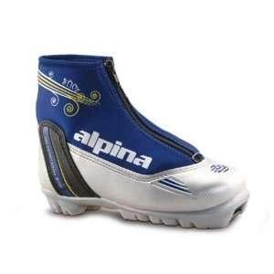 ALPINA ST 10 NNN JUNIOR X C SKI BOOTS