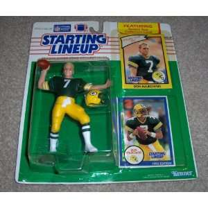 1990 Starting Lineup NFL National Football League Series: Toys & Games