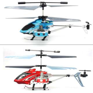 4CH Mini RC Remote Controlled Helicopter Toy Gyro AVATAR Heli RTF