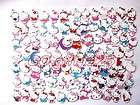 new wholesale 500 Pcs hello kitty Lovely Charm Metal Pendant jewelry