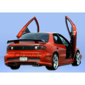 1995 2002 Chevrolet Cavalier/Pontiac Sunfire 4dr Kombat