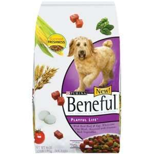 Beneful Playful Life Dog Food Pet Supplies