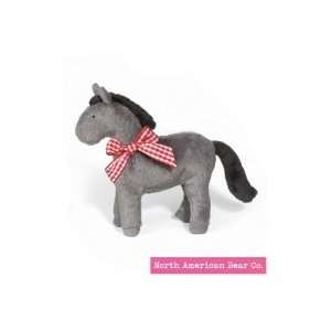 Buckaroo Baby Pony by North American Bear Co. (8211 G) Toys & Games