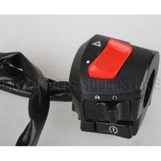 Right Switch Assembly for 150cc 250cc MC 54 Roketa Jonway Scooter