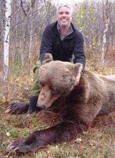 Spring Brown Bear Hunt   Alaska   Moose, Caribou, Elk, Deer