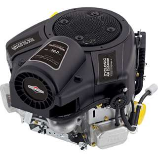 Briggs & Stratton Intek Vert OHV Engine Electric Start |