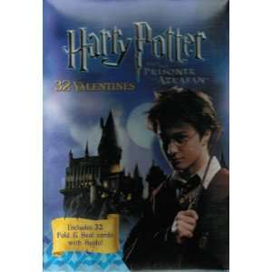 Harry Potter and the Prisoner of Azkaban Valentines Day