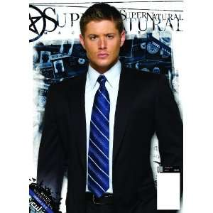 SUPERNATURAL Magazine Issue #11 (Aug/Sept   2009) PREVIEWS Exclusive