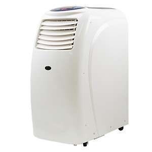 Cooling   Soleus PH3 12R 03 12,000 BTU Portable Air Conditioner   New