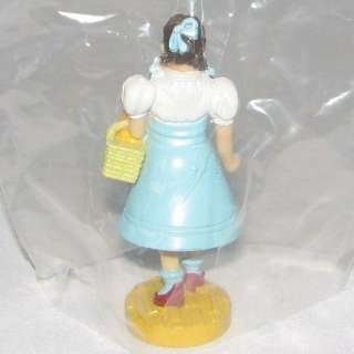 WIZARD OF OZ~1987 Presents PVC Figure~Character Doll Toy Figurine