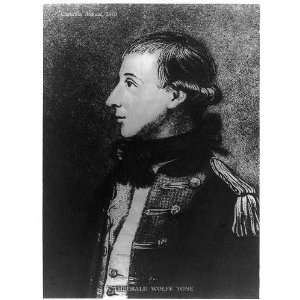 Theobald Wolfe Tone,1763 89,father,Irish republicanism