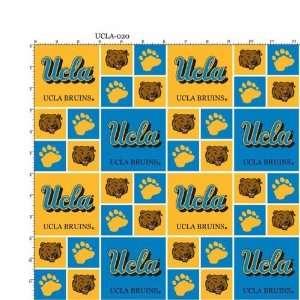 University of California Los Angeles Fine Cotton Classic