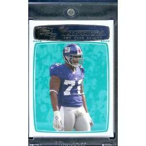 # 98 Osi Umenyiora   New York Giants   NFL Football Trading Cards