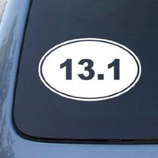New Triathlon Logo Decal Sticker Swim Bike Run Cycling