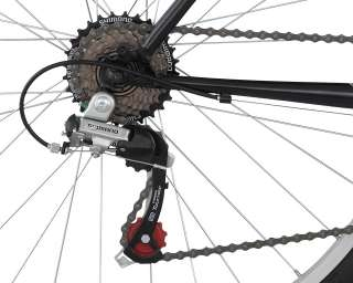 Wildwood Citi Classic Mens Sport Comfort Bike (26 Inch Wheels)
