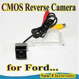 CMOS Car Rear View Reverse backup CAMERA for Ford Edge Escape Mercury