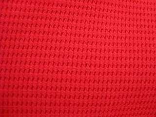 AK Ann Klein Bold Red Cropped Jacket Blazer 2P 2 Petite