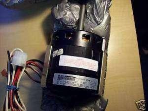 Coleman Mobile Home Furnace Blower Motor 02435603000