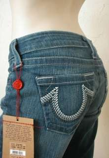 Religion Carrie weave Embellished Logo jeans in Del Mar Medium