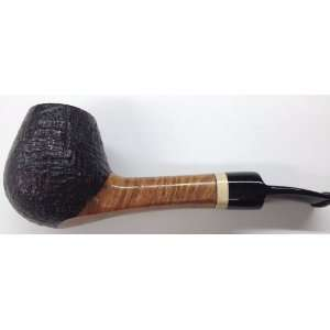 Savinelli Briar Panel Freehand Tobacco Pipe