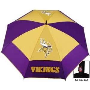 Minnesota Vikings NFL Golf Umbrella