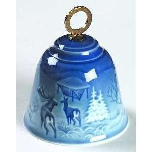 Bing & Grondahl Christmas Bell Bing & Grondahl No Box