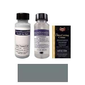 1 Oz. Dark Bluish Grey Metallic Paint Bottle Kit for 1997