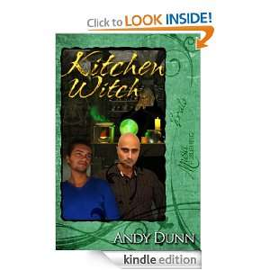Start reading Kitchen Witch  Don
