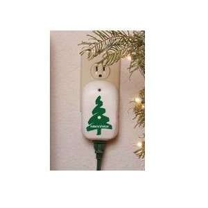 Voice Operated CHRISTMAS Tree Light Control