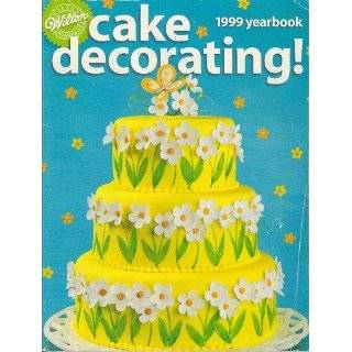 Wilton Cake Decorating 1996 Yearbook (9780912696928): Jeff