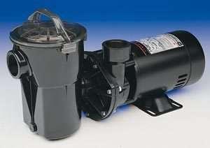 Power Flo LX Above Ground 1.5 HP SP1580X15 Swimming Pool Pump 115Volt