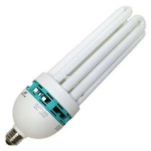 FE IIIB 105W/27K 5 8 Tube Screw Base Compact Fluorescent Light Bulb