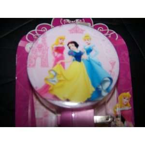 Disney Princess Night Light Snow White Aurora Cinderella