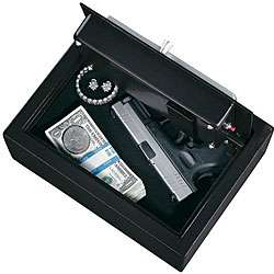 Stack on Electronic Lock Extra wide Strong Box Safe