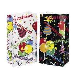 Happy Birthday Gift Bags Teacher Resources