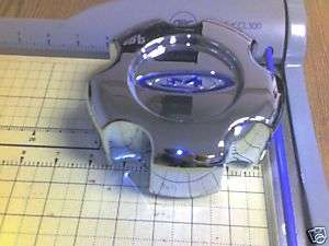 954 MO954 Chrome Wheel RIM Replacement Center Cover Cap PART#954K136