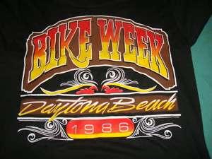 Vintage Robison Harley Davidson Dealer T Shirt