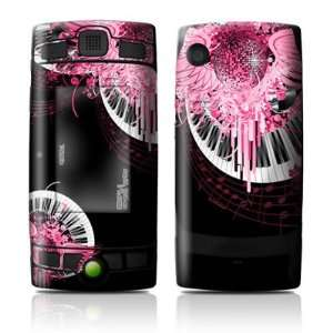 Disco Fly Design Protective Skin Decal Sticker for T Mobile