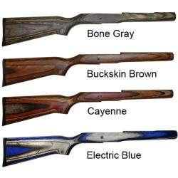 Revolution Tundra Mini 14/ 30 Wood Rifle Stock