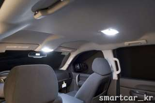 2011 2012 KIA Optima K5 SuperBright Premium LED Interior Map Dome