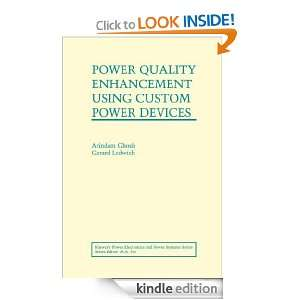 Using Custom Power Devices (Power Electronics and Power Systems