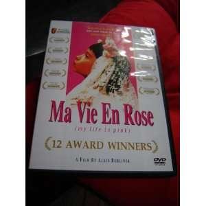 My Life In Pink / Ma vie en rose: Michele Laroque, Jean