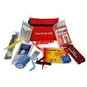 Mini Survival Kit: Everything Else