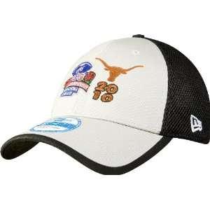 Texas Longhorns 2010 BCS Bowl 3930 Cap (Medium/Large